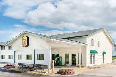 Super 8 Hotel Okawville