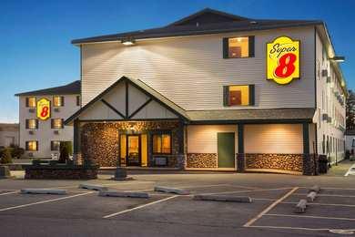Super 8 Hotel Coeur d'Alene