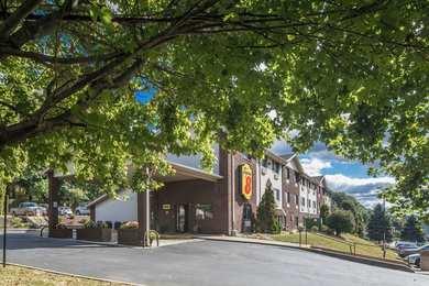 Super 8 Hotel Steubenville