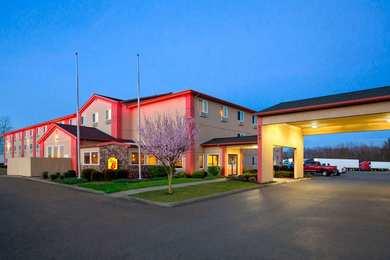 Super 8 Hotel Ferndale