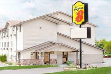 Super 8 Hotel Kent
