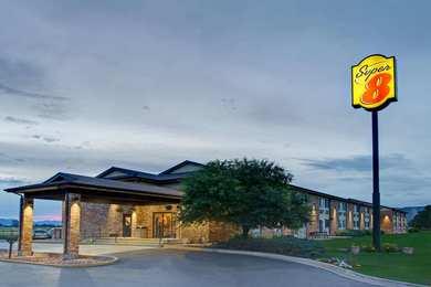 Super 8 Hotel Fort Collins