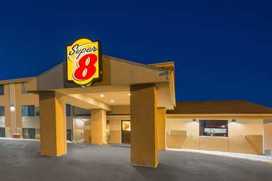 Super 8 Hotel Sioux City