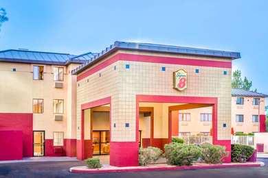 Super 8 Hotel Gilbert Road Mesa