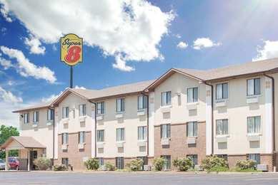 Super 8 Hotel Abilene