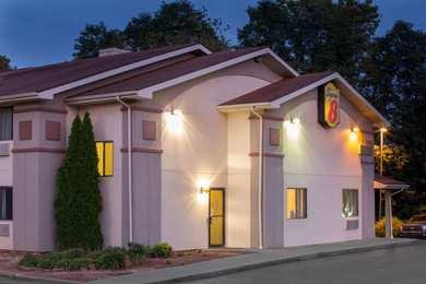 Super 8 Hotel Lewisburg