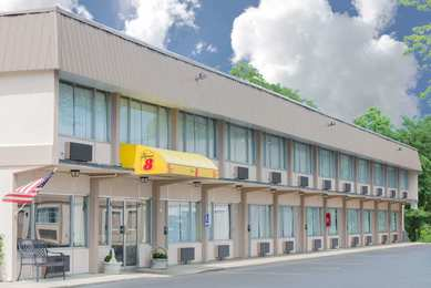Super 8 Hotel Ashland