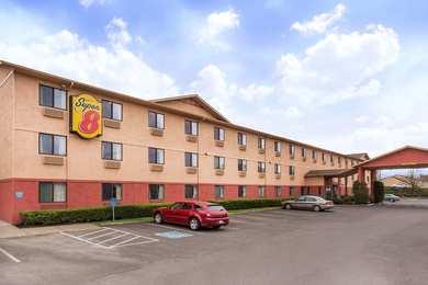 Super 8 Hotel Corvallis