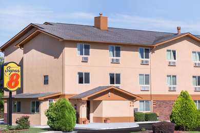 Super 8 Hotel Fort Gordon Augusta