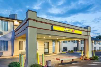Super 8 Hotel North Sioux City