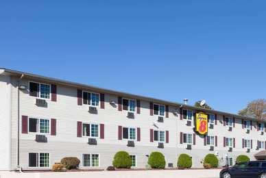 Super 8 Hotel Johnstown
