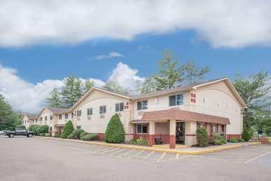 Super 8 Hotel Glens Falls
