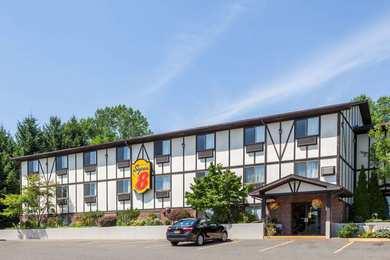 Super 8 Hotel Norwich