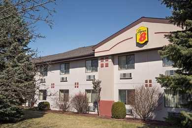 Super 8 Hotel Ithaca
