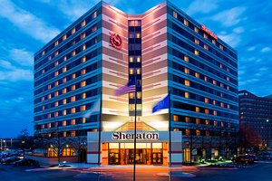 Sheraton Chicago O Hare Airport Hotel Rosemont