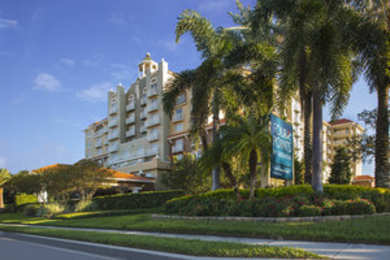 Four Points by Sheraton Suites Airport Tampa
