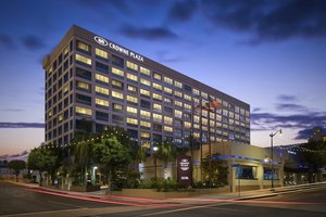 Hotels With Shuttle To Los Angeles Cruise Port