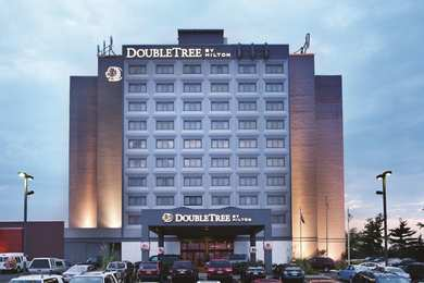 DoubleTree by Hilton Hotel Springfield