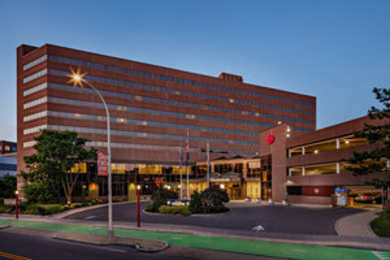 Sheraton Hotel Conference Center Syracuse