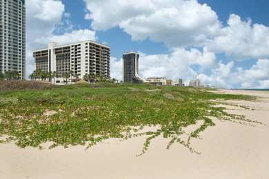 Pearl South Padre Island Beach Hotel