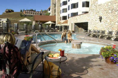 Grand Lodge Hotel & Suites Mt Crested Butte