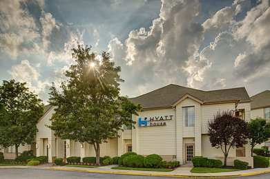 Hyatt House Hotel Mt Laurel