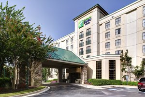 Holiday Inn Express Hotel & Suites Buckhead Atlanta
