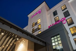 Moxy Hotel by Marriott Downtown Memphis