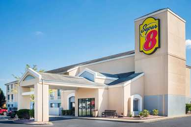 Super 8 Hotel Jasper