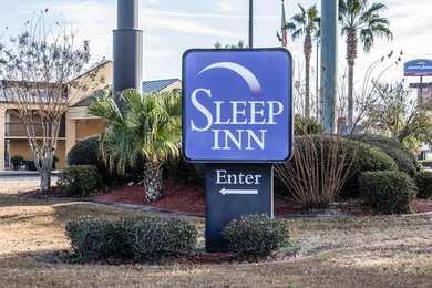 Sleep Inn Savannah
