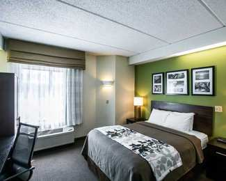 Sleep Inn Sevierville