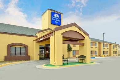 Americas Best Value Inn Rawlins