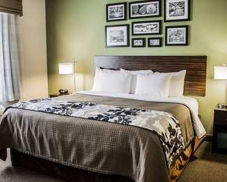 Sleep Inn Harrisburg