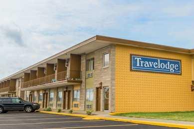 Travelodge East Bloomington