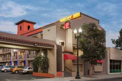 Super 8 Hotel El Cajon