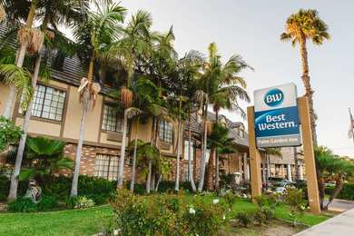 Best Western Palm Garden Inn Westminster