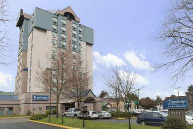 Travelodge Airport Vancouver Richmond