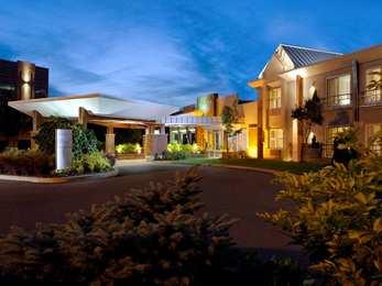 Hotel Sepia Ste Foy