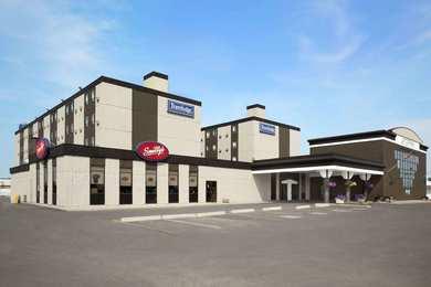 Travelodge West Edmonton