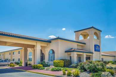 Baymont Inn Suites Tehachapi