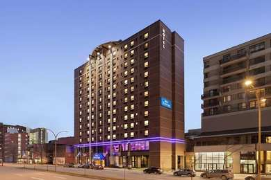 Travelodge Centre Hotel Montreal