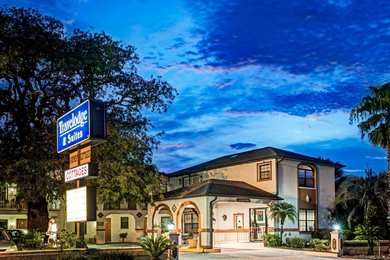 Travelodge Suites St Augustine