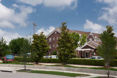 TownePlace Suites by Marriott Arlington