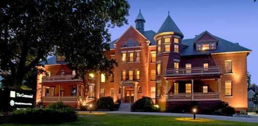 Centennial Inn Concord