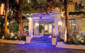 South Seas Hotel Miami Beach