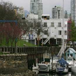 Hotels Near  Granville Street Vancouver Bc