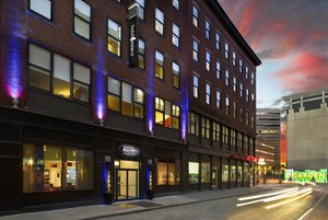 Hotels near TD Garden Boston See All Discounts