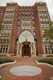 Henley Park Hotel DC