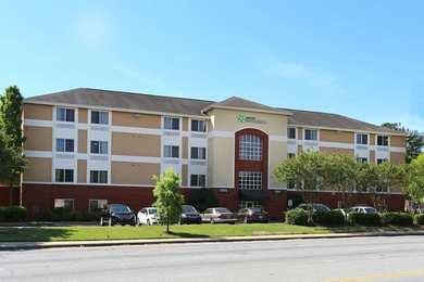 Extended Stay America Hotel Lenox Atlanta