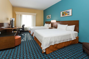 Fairfield Inn Suites By Marriott West Des Moines